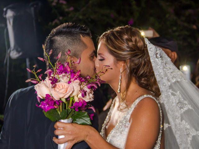 El matrimonio de Juan David y Yohana en Cali, Valle del Cauca 11