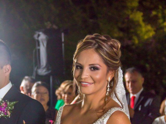 El matrimonio de Juan David y Yohana en Cali, Valle del Cauca 12