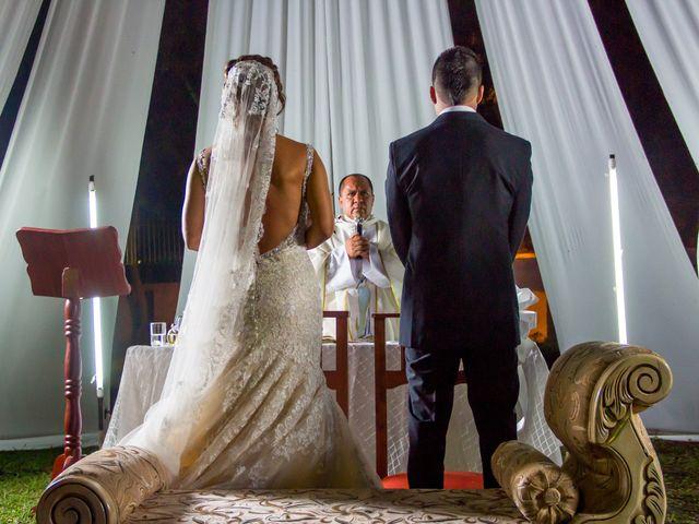El matrimonio de Juan David y Yohana en Cali, Valle del Cauca 13