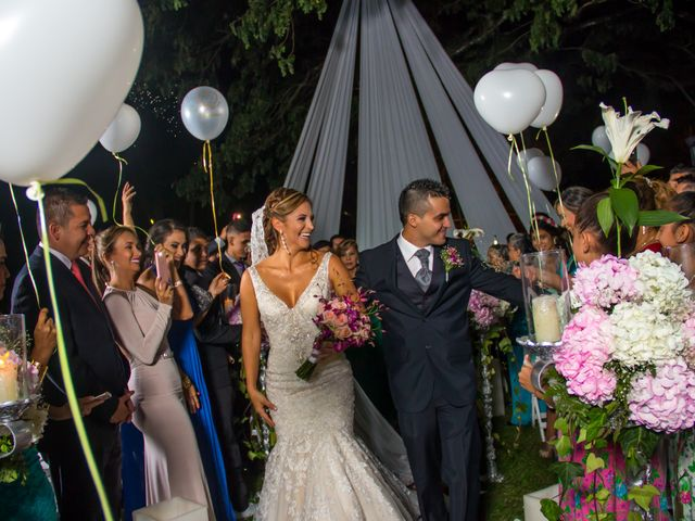 El matrimonio de Juan David y Yohana en Cali, Valle del Cauca 14