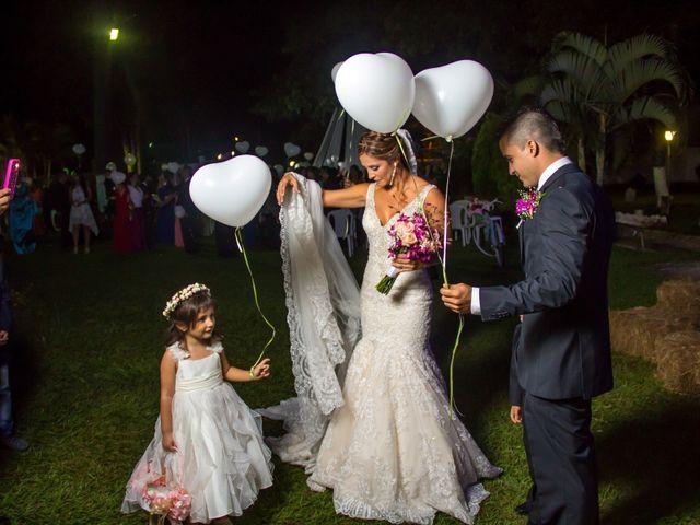 El matrimonio de Juan David y Yohana en Cali, Valle del Cauca 15