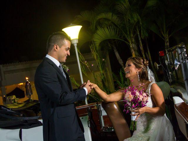 El matrimonio de Juan David y Yohana en Cali, Valle del Cauca 17