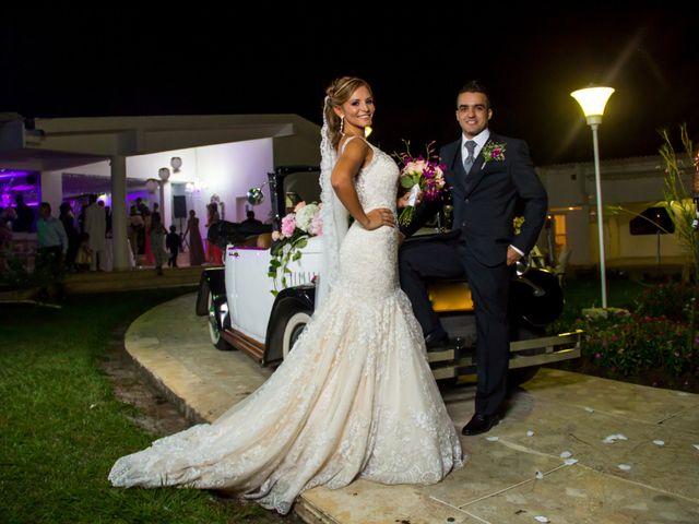 El matrimonio de Juan David y Yohana en Cali, Valle del Cauca 18