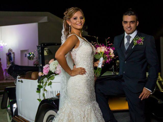 El matrimonio de Juan David y Yohana en Cali, Valle del Cauca 19