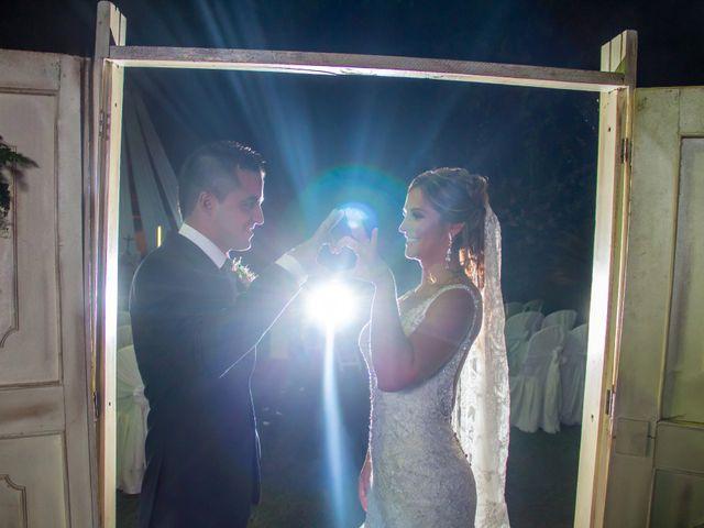 El matrimonio de Juan David y Yohana en Cali, Valle del Cauca 20