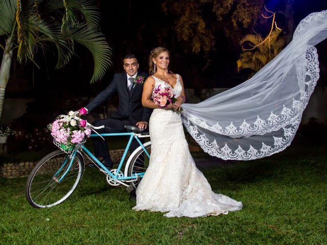 El matrimonio de Juan David y Yohana en Cali, Valle del Cauca 21