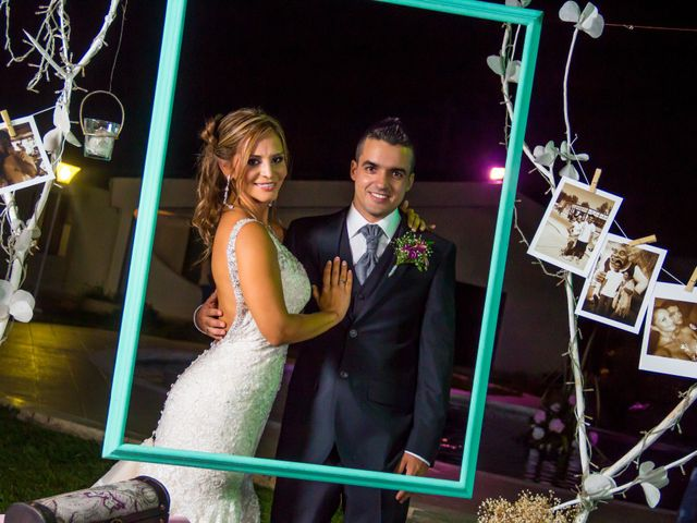 El matrimonio de Juan David y Yohana en Cali, Valle del Cauca 23