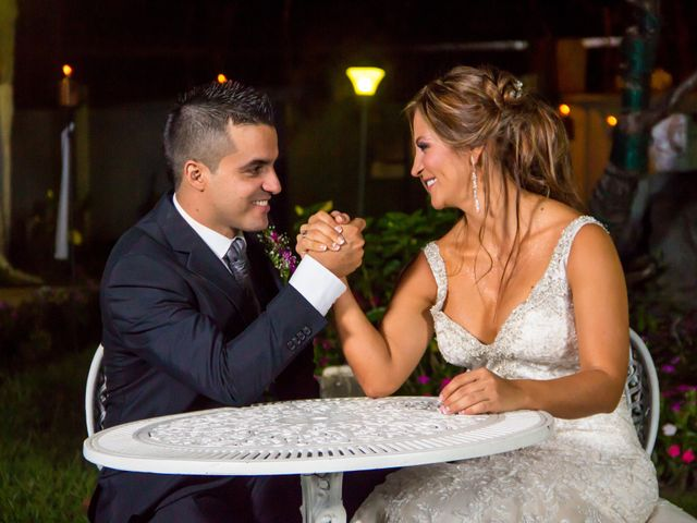 El matrimonio de Juan David y Yohana en Cali, Valle del Cauca 25
