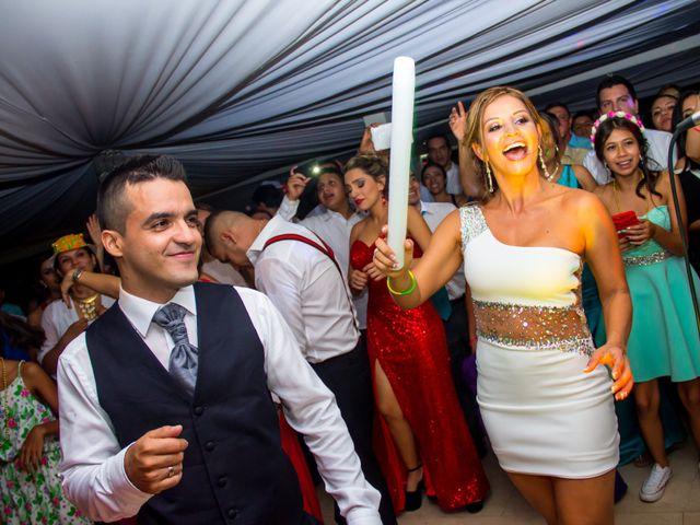 El matrimonio de Juan David y Yohana en Cali, Valle del Cauca 28
