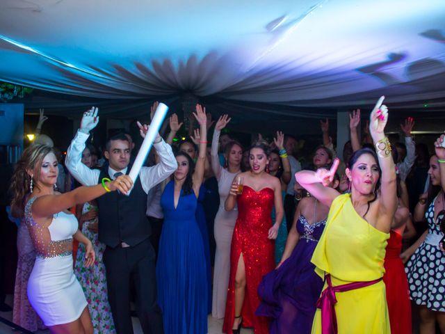 El matrimonio de Juan David y Yohana en Cali, Valle del Cauca 29