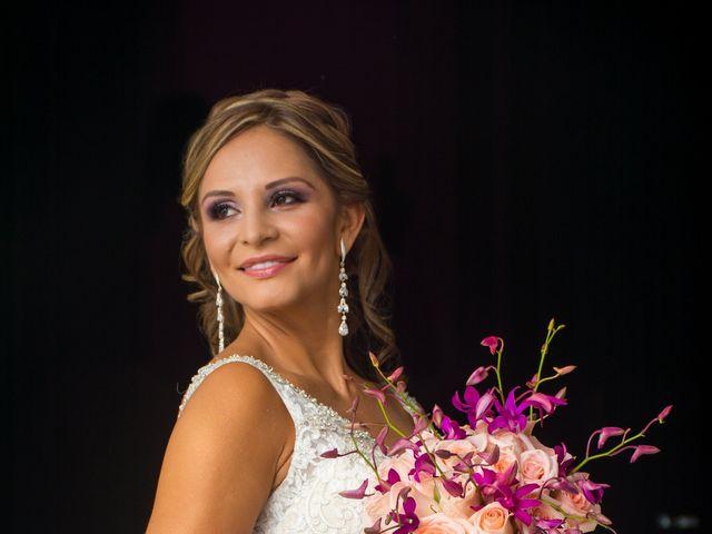 El matrimonio de Juan David y Yohana en Cali, Valle del Cauca 33