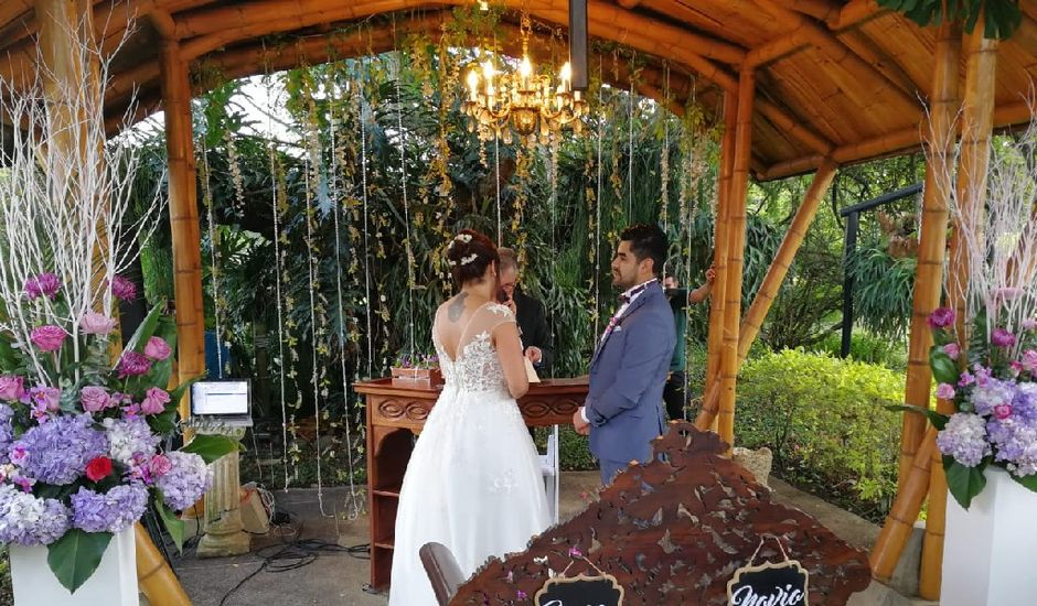 El matrimonio de Juan Manuel y Marianella en Cali, Valle del Cauca