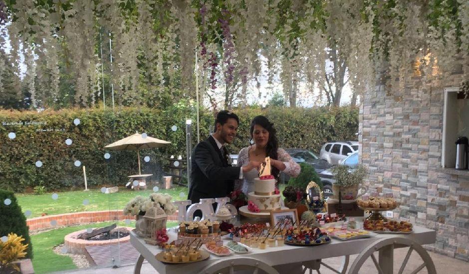 El matrimonio de Jorge  y Alejandra  en Tenjo, Cundinamarca