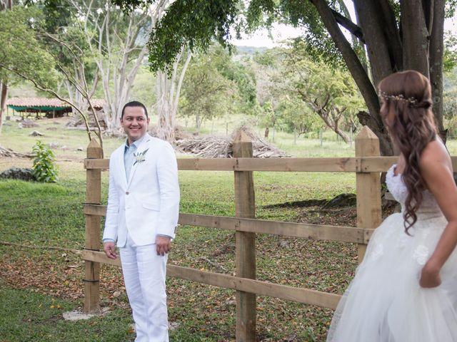 El matrimonio de Alejandro y Paula en Medellín, Antioquia 4
