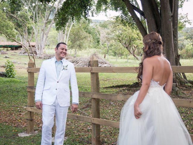 El matrimonio de Alejandro y Paula en Medellín, Antioquia 5