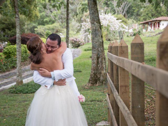 El matrimonio de Alejandro y Paula en Medellín, Antioquia 6