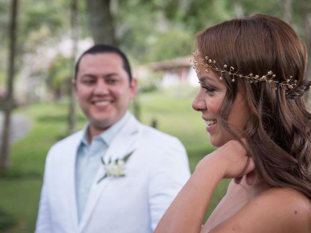 El matrimonio de Alejandro y Paula en Medellín, Antioquia 7