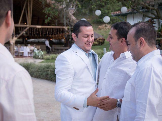 El matrimonio de Alejandro y Paula en Medellín, Antioquia 8