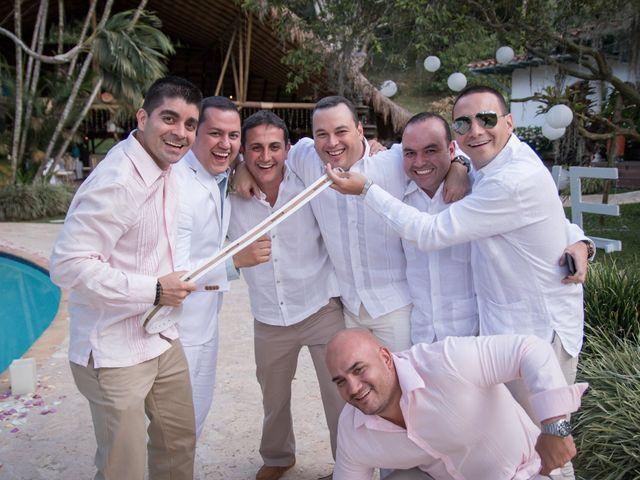 El matrimonio de Alejandro y Paula en Medellín, Antioquia 9