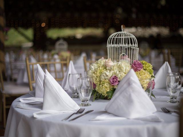 El matrimonio de Alejandro y Paula en Medellín, Antioquia 19