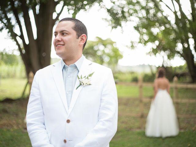 El matrimonio de Alejandro y Paula en Medellín, Antioquia 35