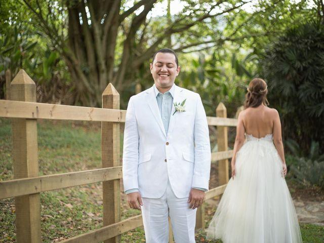 El matrimonio de Alejandro y Paula en Medellín, Antioquia 37