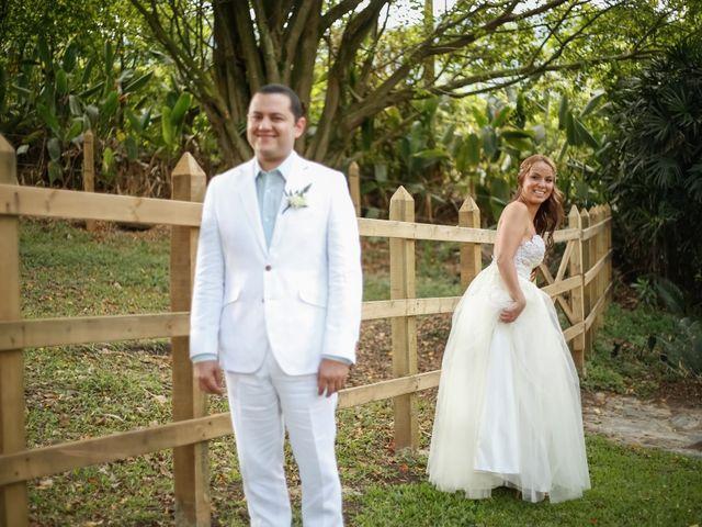 El matrimonio de Alejandro y Paula en Medellín, Antioquia 38