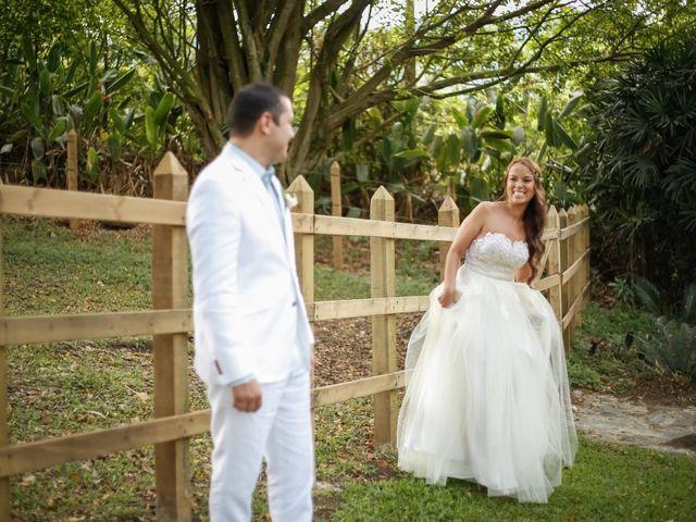 El matrimonio de Alejandro y Paula en Medellín, Antioquia 39