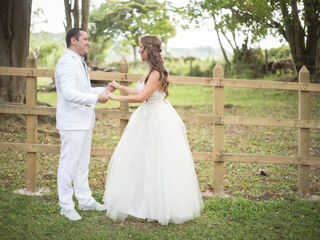 El matrimonio de Alejandro y Paula en Medellín, Antioquia 46