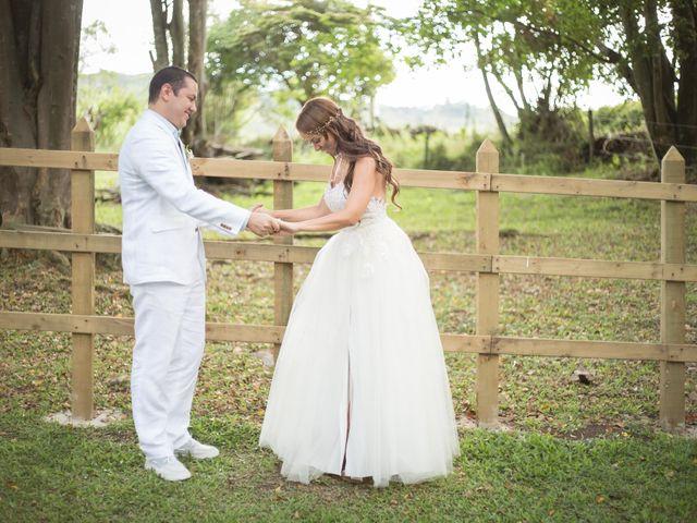 El matrimonio de Alejandro y Paula en Medellín, Antioquia 47