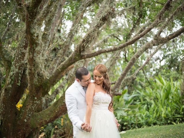 El matrimonio de Alejandro y Paula en Medellín, Antioquia 53