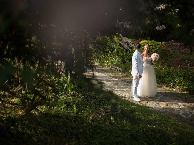 El matrimonio de Alejandro y Paula en Medellín, Antioquia 55