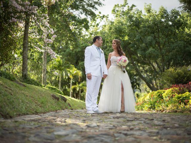 El matrimonio de Alejandro y Paula en Medellín, Antioquia 56