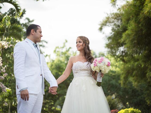 El matrimonio de Alejandro y Paula en Medellín, Antioquia 57