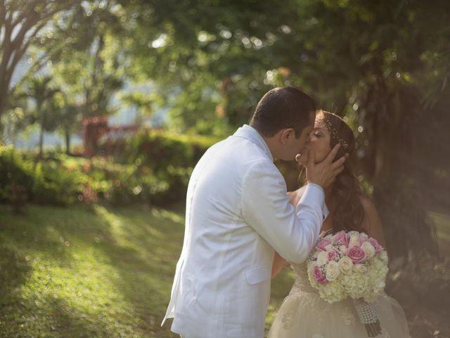 El matrimonio de Alejandro y Paula en Medellín, Antioquia 58