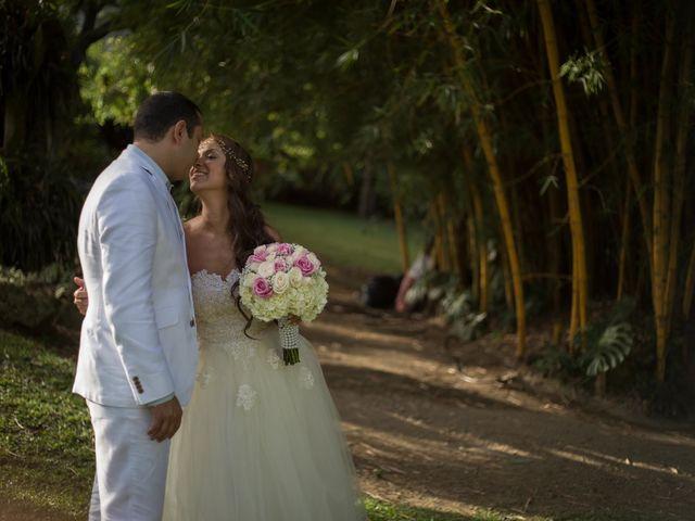 El matrimonio de Alejandro y Paula en Medellín, Antioquia 59
