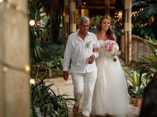 El matrimonio de Alejandro y Paula en Medellín, Antioquia 65