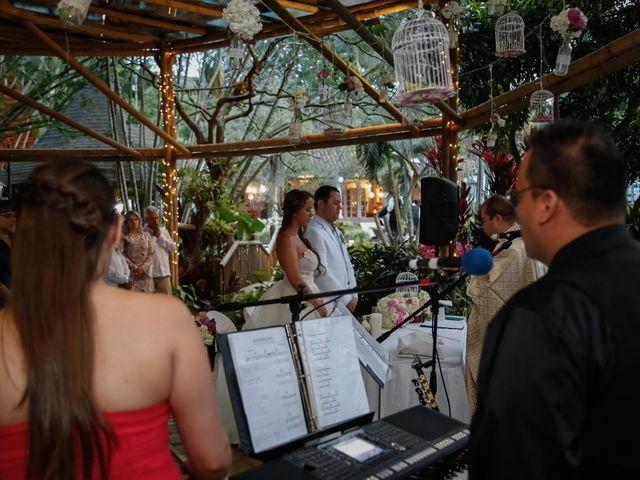 El matrimonio de Alejandro y Paula en Medellín, Antioquia 67