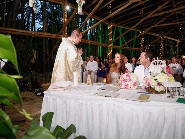El matrimonio de Alejandro y Paula en Medellín, Antioquia 68