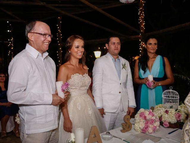El matrimonio de Alejandro y Paula en Medellín, Antioquia 70