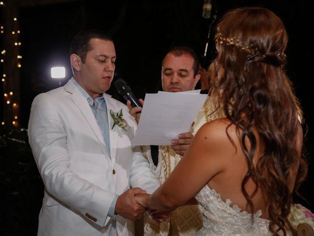 El matrimonio de Alejandro y Paula en Medellín, Antioquia 72