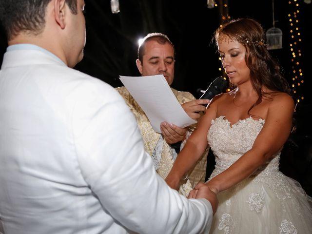 El matrimonio de Alejandro y Paula en Medellín, Antioquia 73