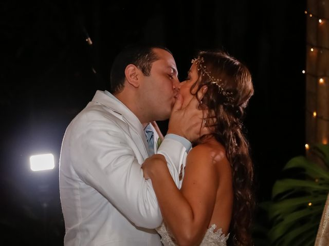 El matrimonio de Alejandro y Paula en Medellín, Antioquia 74