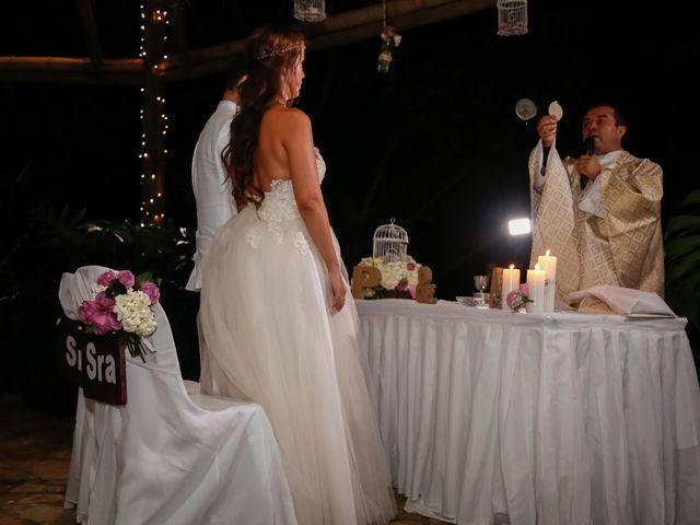 El matrimonio de Alejandro y Paula en Medellín, Antioquia 75