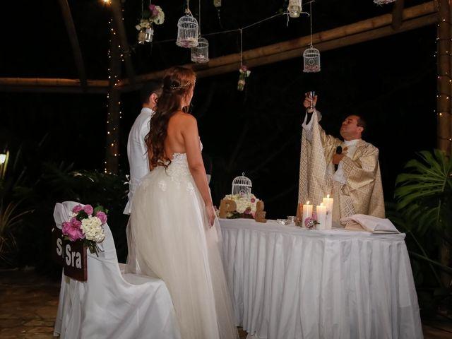 El matrimonio de Alejandro y Paula en Medellín, Antioquia 76