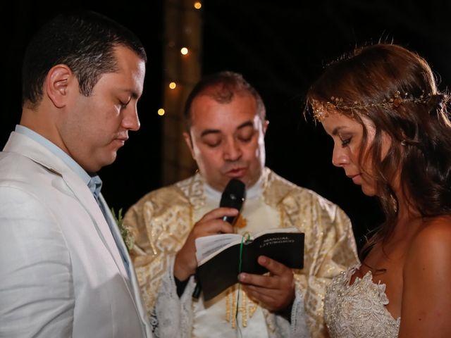 El matrimonio de Alejandro y Paula en Medellín, Antioquia 78