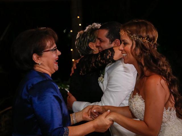 El matrimonio de Alejandro y Paula en Medellín, Antioquia 79