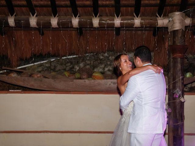 El matrimonio de Alejandro y Paula en Medellín, Antioquia 86