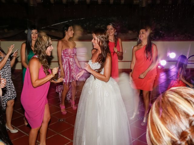 El matrimonio de Alejandro y Paula en Medellín, Antioquia 89
