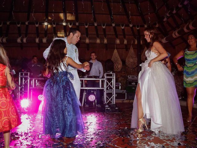 El matrimonio de Alejandro y Paula en Medellín, Antioquia 92